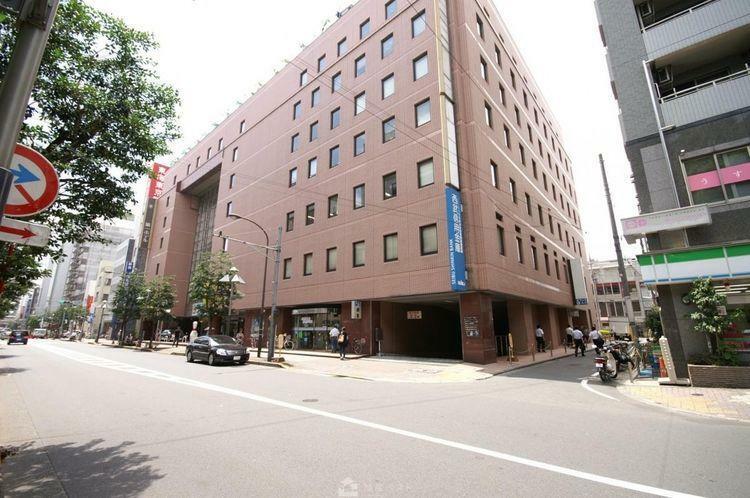 銀行 西武信用金庫吉祥寺支店 徒歩8分。