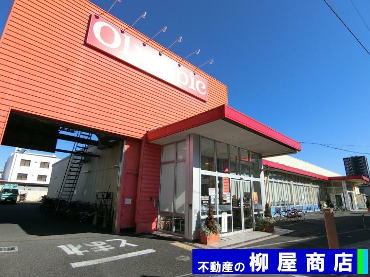 スーパー オリンピック田無店