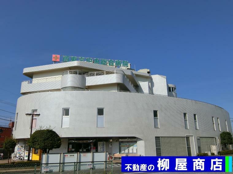 病院 西東京中央総合病院