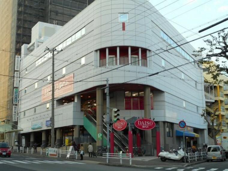 【生活雑貨店】ザ・ダイソー神戸東山店まで770m
