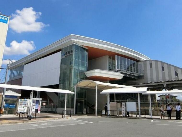 JR片町線「長尾駅」まで徒歩約12分(約960m)