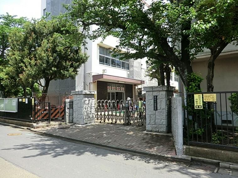 中学校 上菅田中学校 徒歩15分(約1200m)