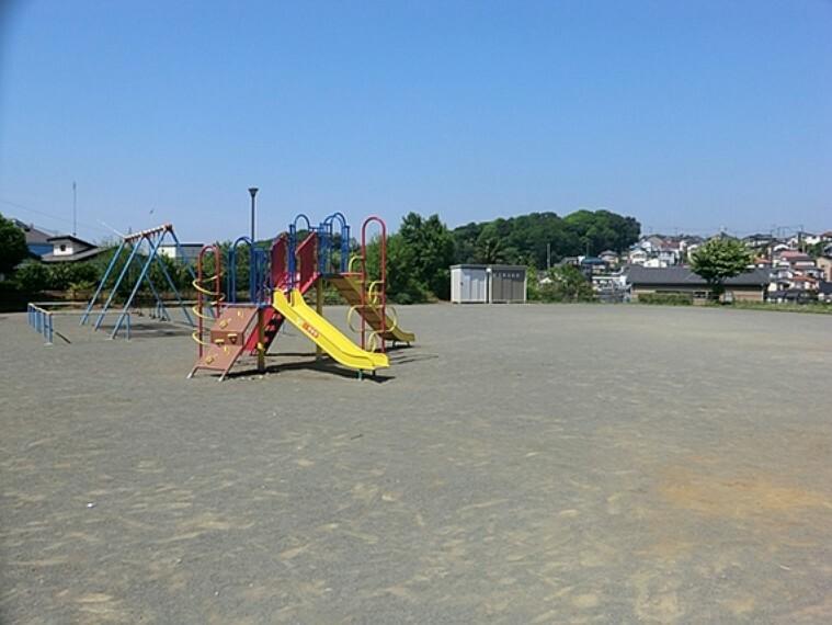 公園 上菅田みはらし公園 徒歩10分(約800m)