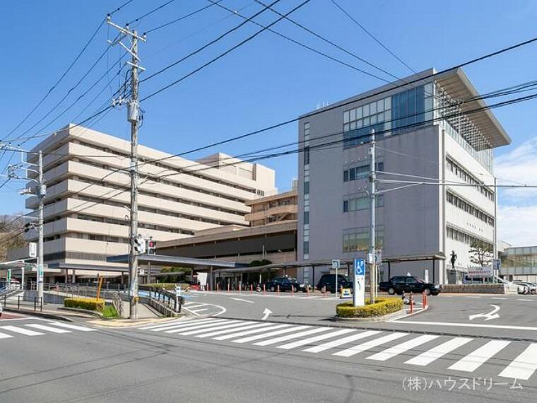 病院 船橋市立医療センター 距離2740m