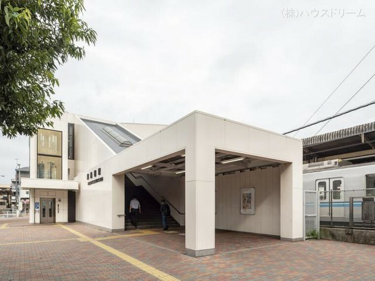 外観・現況 総武・中央緩行線「東船橋」駅 距離1600m