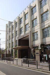小学校 大阪市立育和小学校まで590m
