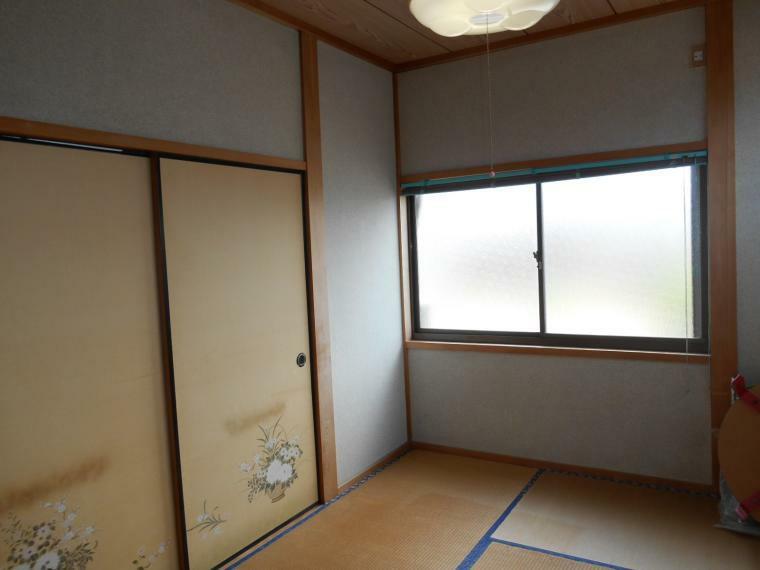 和室 2階和室