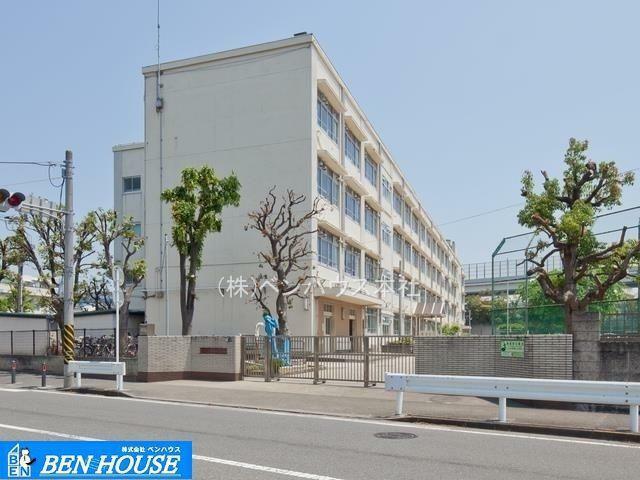 小学校 横浜市立 本牧南小学校 徒歩7分。 中区