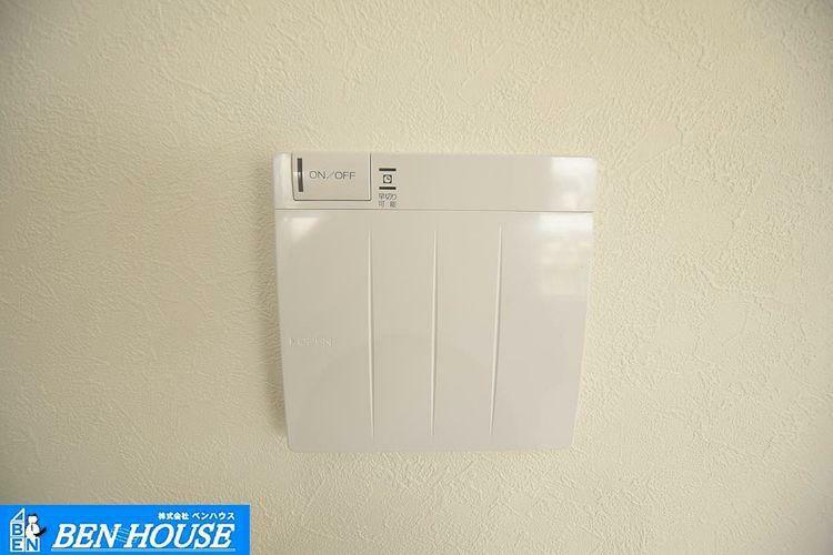 冷暖房・空調設備 床暖房