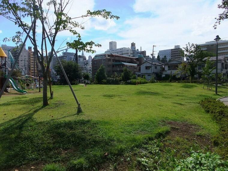 公園 【公園】富久さくら公園まで906m