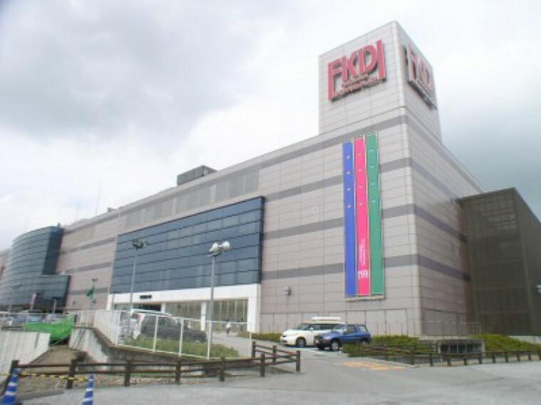 ショッピングセンター FKD 宇都宮店