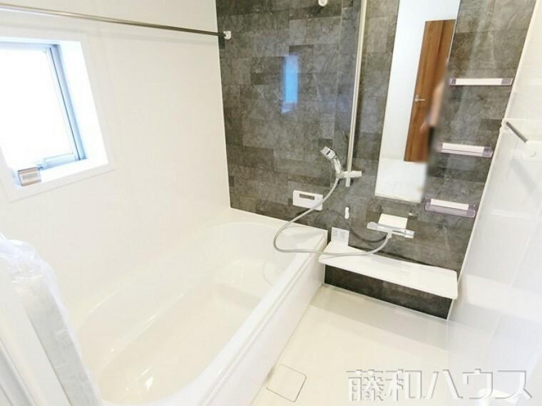 浴室 3号棟 浴室 【北名古屋市熊之庄十二社】