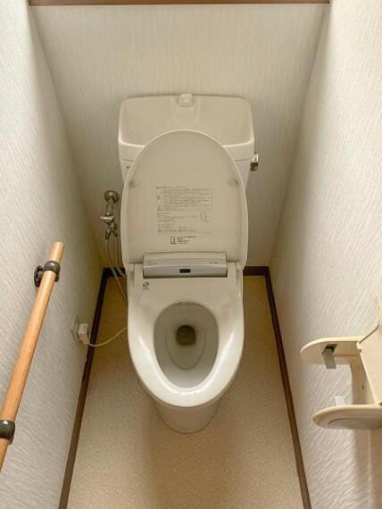 トイレ <2020/5/15撮影>トイレ