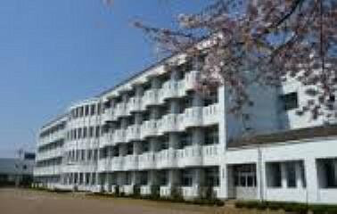 中学校 【中学校】栃木南中学校まで2926m
