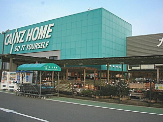 ホームセンター 【ホームセンター】カインズホーム栃木店まで3803m