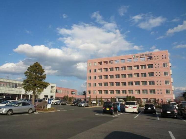 病院 【近隣施設/病院】三岳荘小松崎病院まで2.8km(徒歩35分、車7分)。