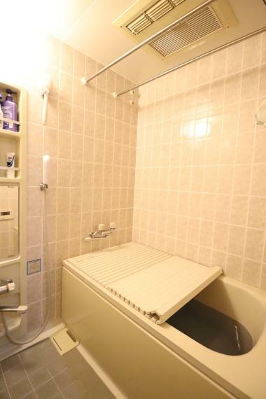 浴室 想い描くバスルームのご相談も経験豊富なデザイナーにお任せください。