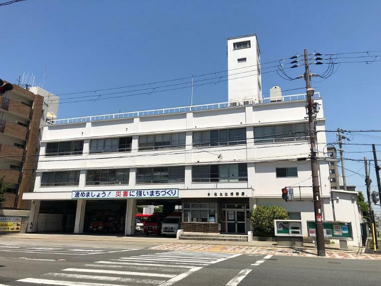 住之江消防署