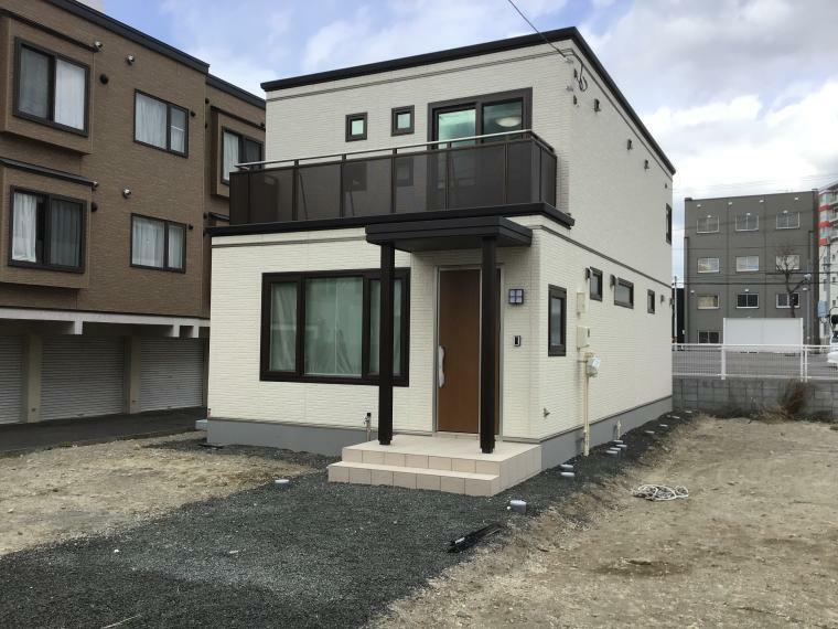 北海道セキスイハイム株式会社