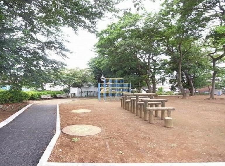公園 丸山公園