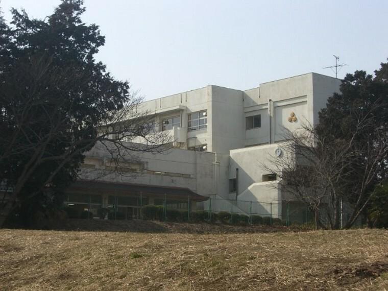 中学校 法田中学校