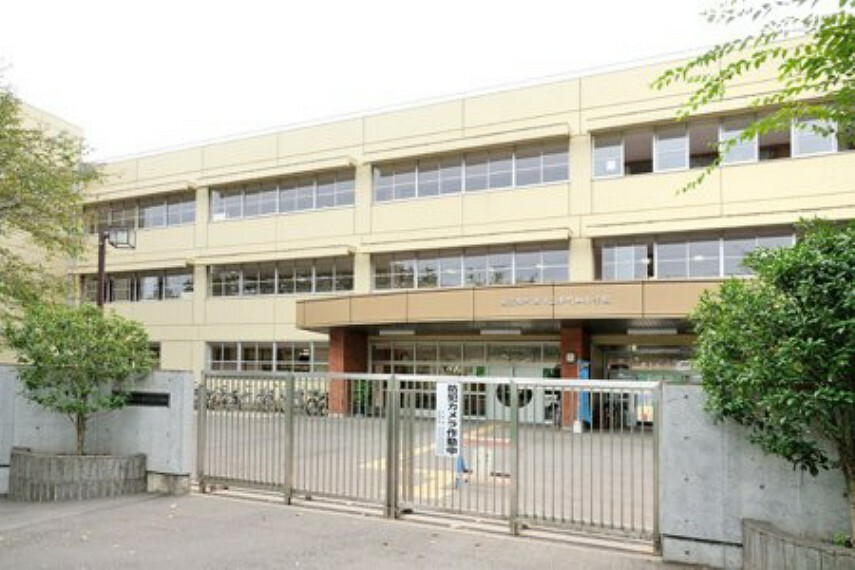 小学校 【小学校】町田市立本町田小学校まで1223m