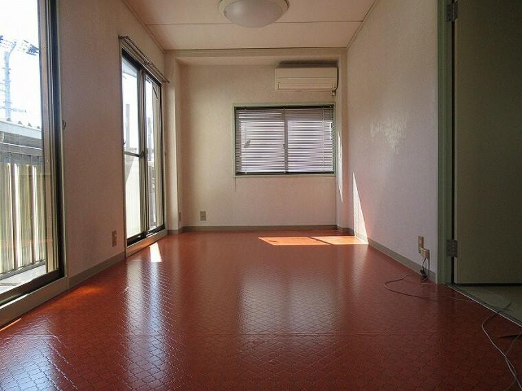 洋室 2F7洋