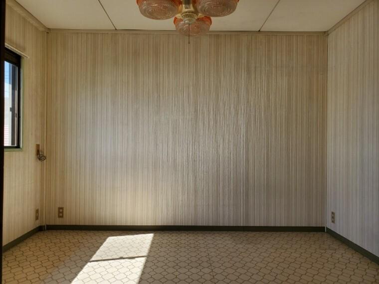 洋室 2F4.5洋