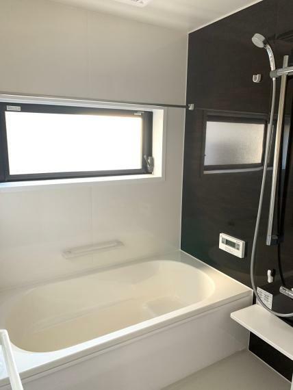 浴室 オートバス、浴室乾燥機付き