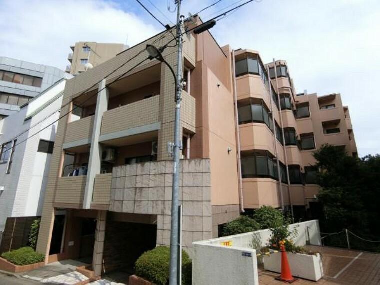 朝日住宅 新宿店