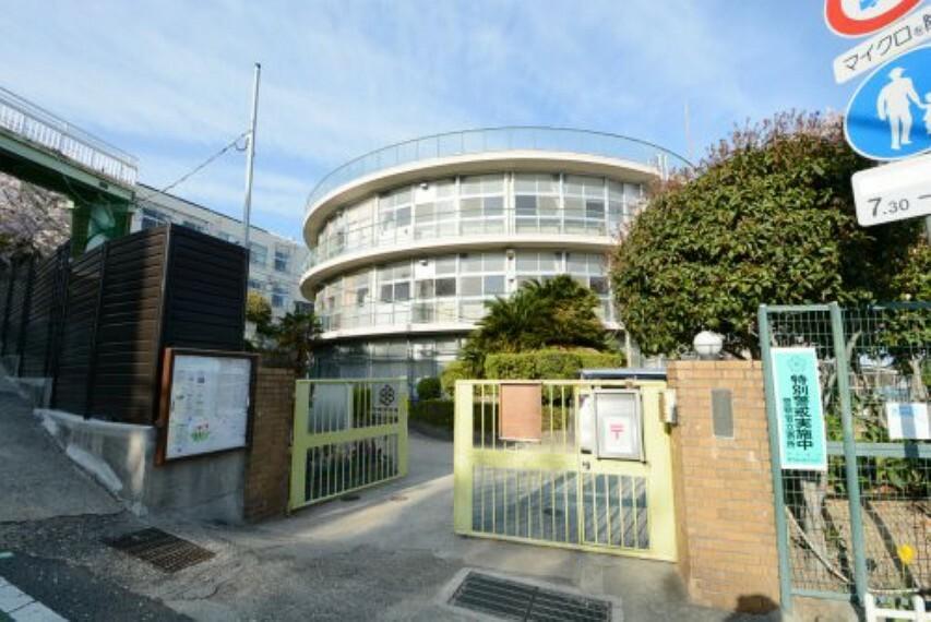 小学校 【小学校】神戸市立美野丘小学校まで821m
