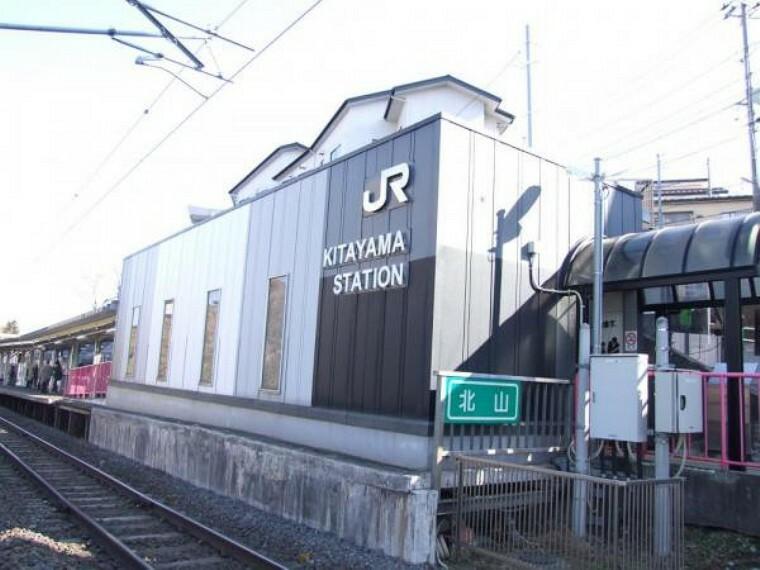 JR仙山線「北山」駅 徒歩11分