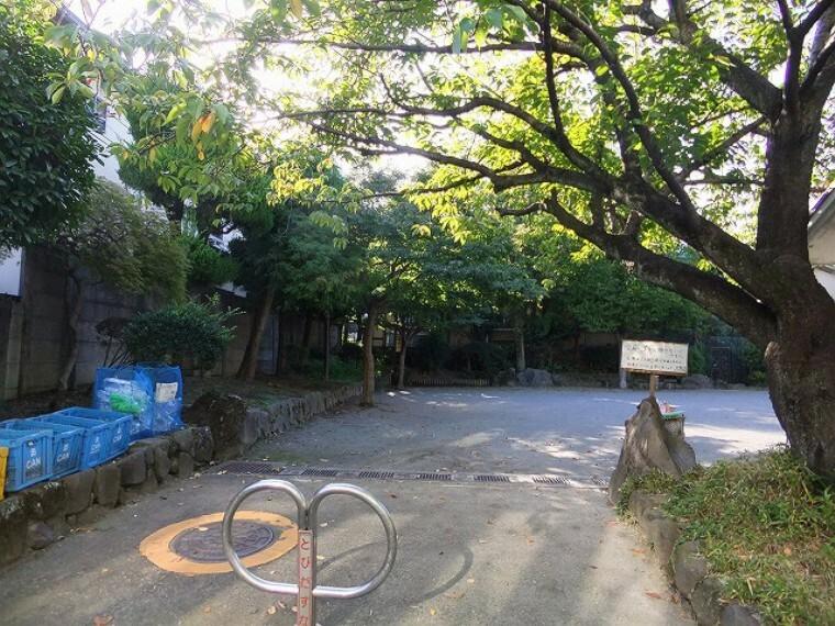 公園 【公園】小淀公園まで587m