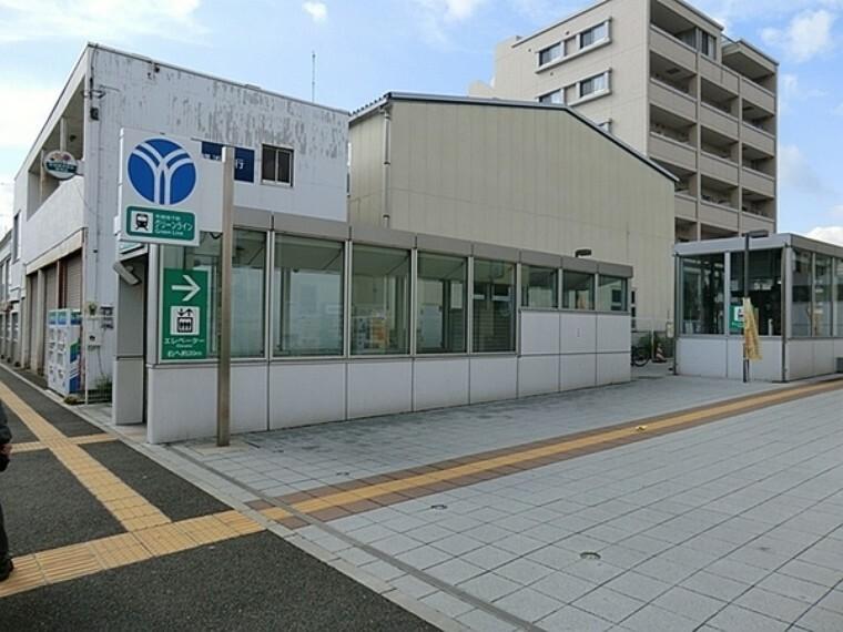 高田駅(グリーンーライン線) ~平坦地と丘陵地それぞれの良さを持つ地~ 川崎市との境でもあり都内へも比較的近くベットタウンとしても人気