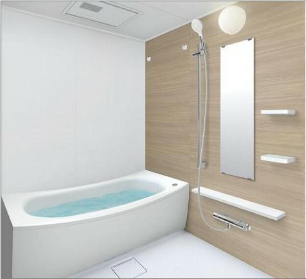 浴室 イメージ図