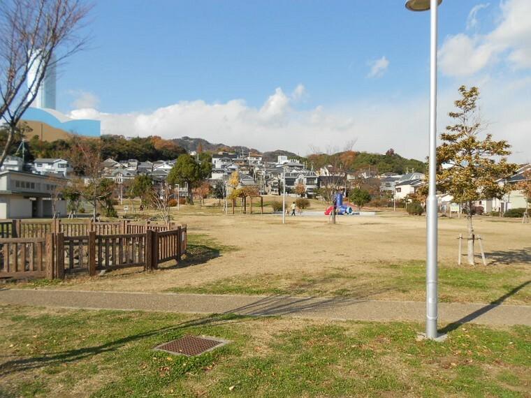 公園 【公園】蓮池公園まで50m