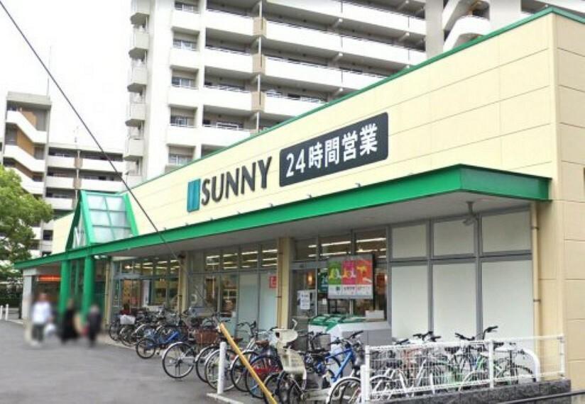 スーパー 【スーパー】サニー梅光園店まで759m