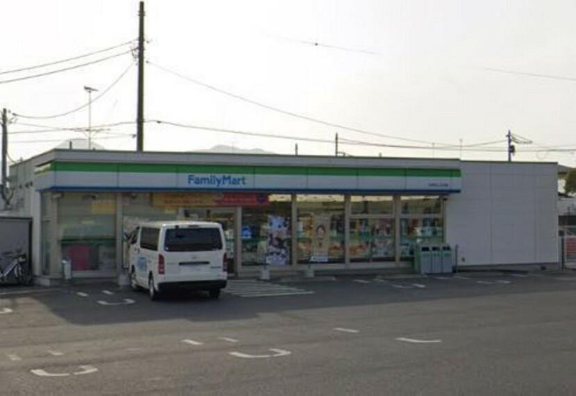 (ファミリーマート 大井町上大井店)ファミリーマート 大井町上大井店