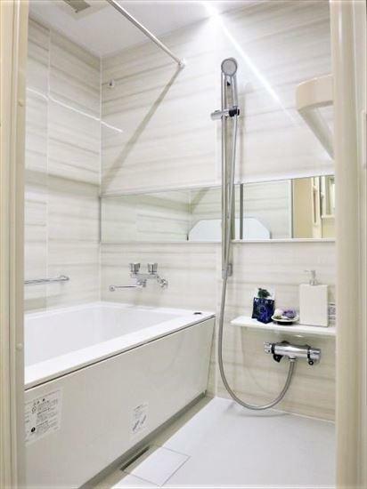 冷暖房・空調設備 完成イメージ(浴室乾燥機付)