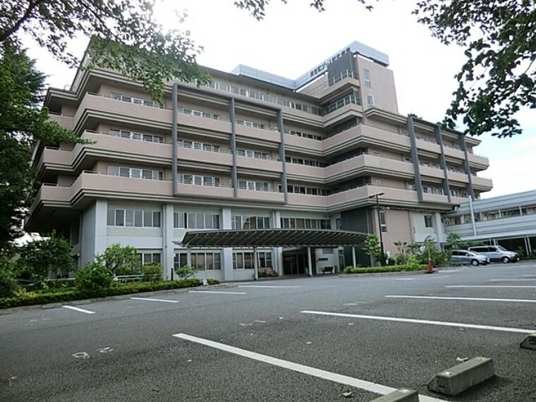 病院 救世軍ブース記念病院