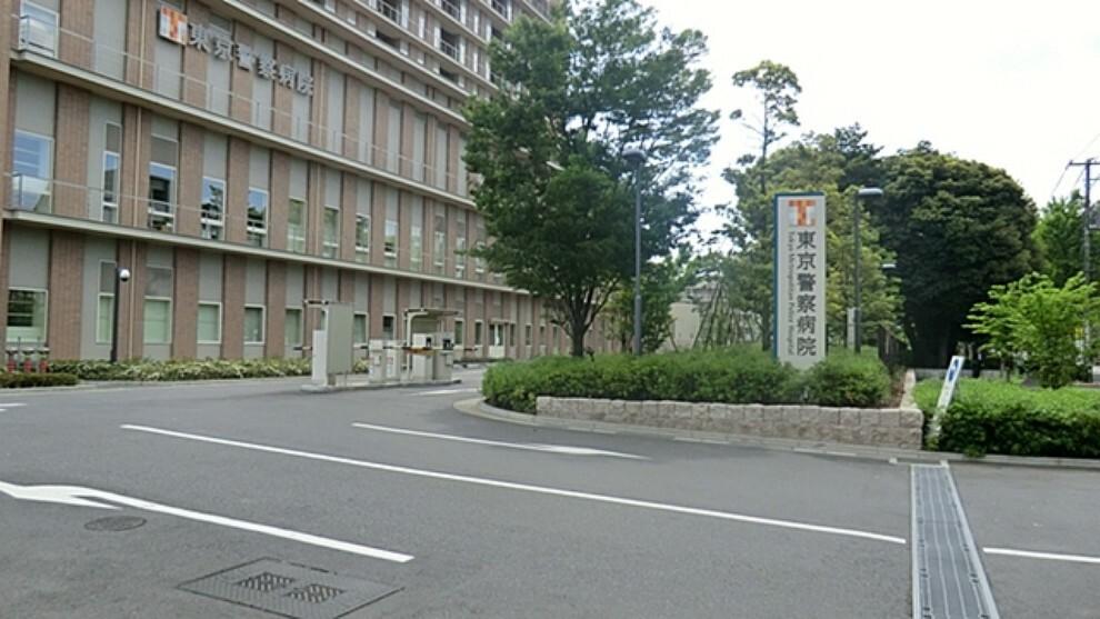 病院 東京警察病院