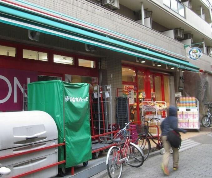 コンビニ まいばすけっと高円寺南1丁目店