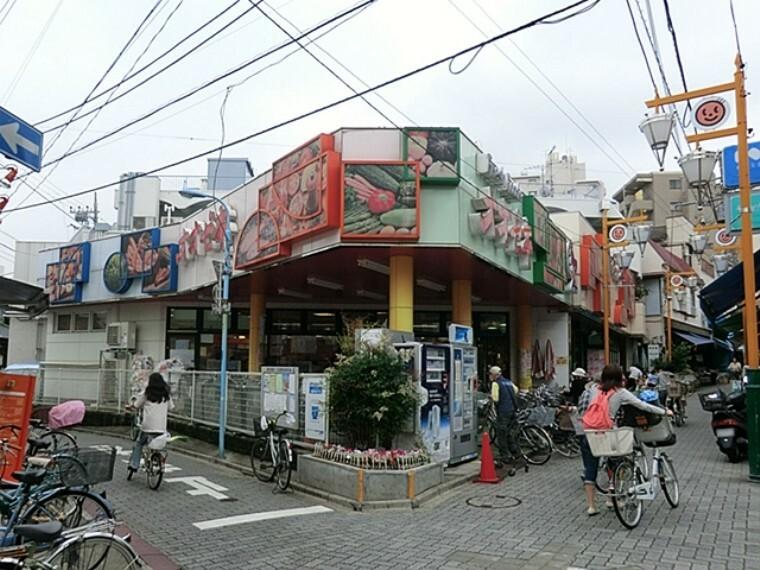 スーパー オオゼキ東高円寺店