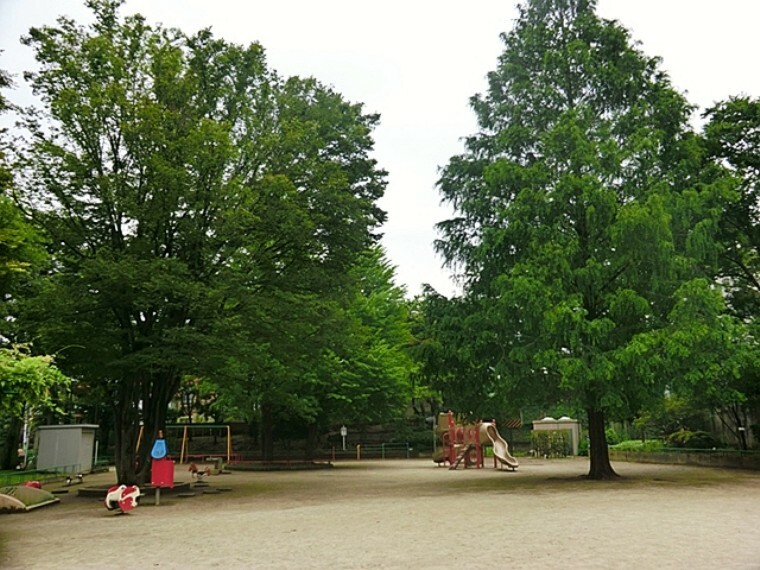 公園 高円寺東公園