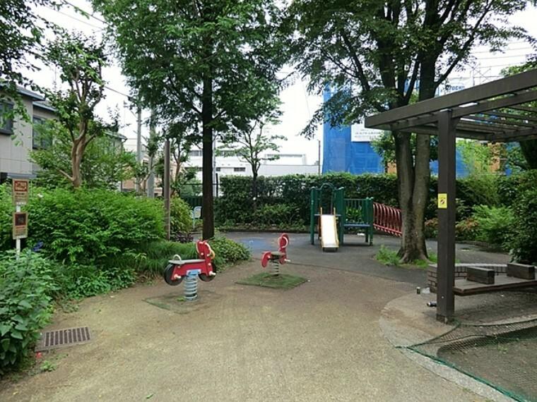公園 高円寺いこい公園