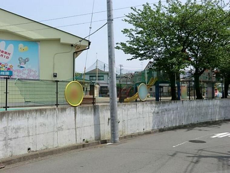 幼稚園・保育園 八朔幼稚園700m