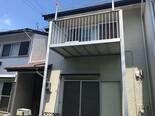 堺市南区桃山台4丁 中古タウンハウス