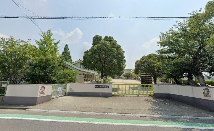 幼稚園・保育園 刈谷市立住吉幼稚園 徒歩4分。