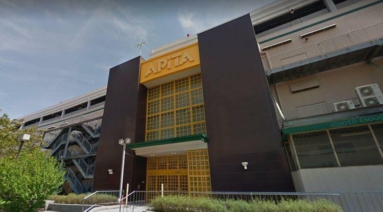 ショッピングセンター アピタ刈谷店 徒歩12分。
