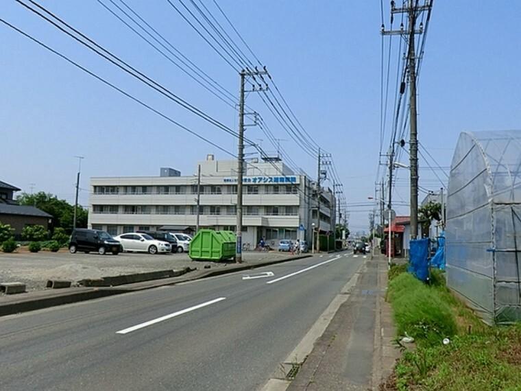 病院 医療法人社団神愛会オアシス湘南病院